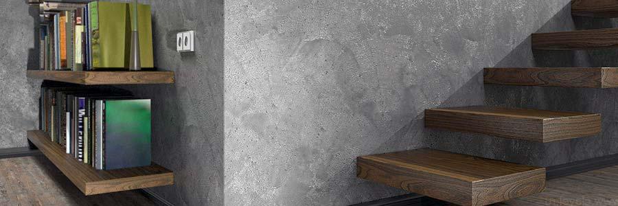 краска под бетон фото
